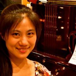 Dr Li-Ching  Wang