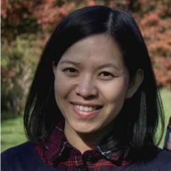 PhD student 2017- Xi  Zhang